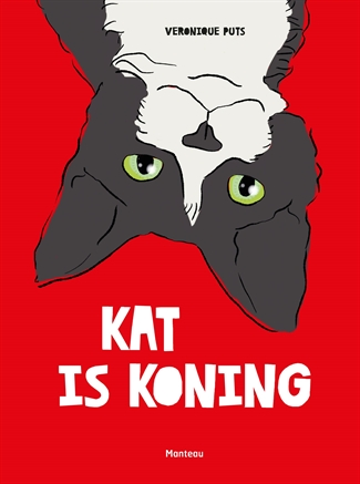 Kat is koning