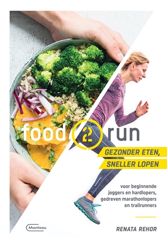 Food2run - Renata Rehor