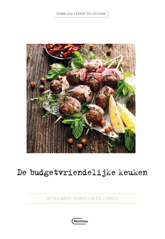 De budgetvriendelijke keuken