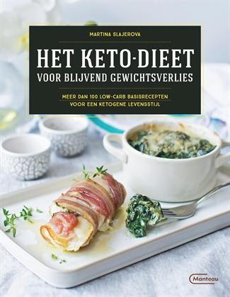 Het keto-dieet voor blijvend gewichtsverlies