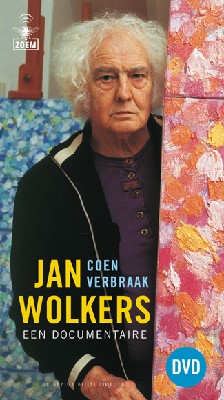 Jan Wolkers – DVD