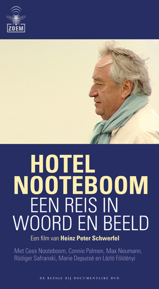 Hotel Nooteboom – DVD