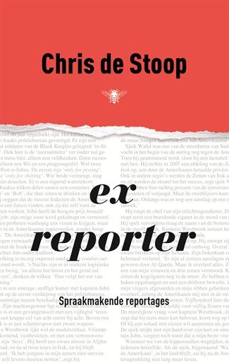 Ex-reporter