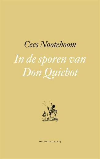 In de sporen van Don Quichotte