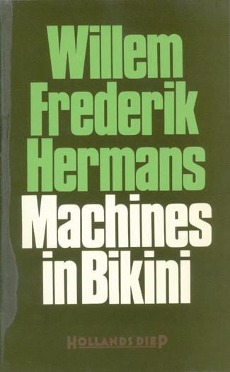Machines in bikini