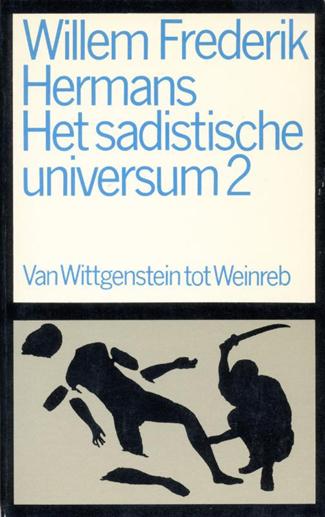 Het sadistische universum 2