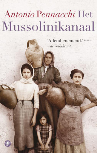 Mussolinikanaal