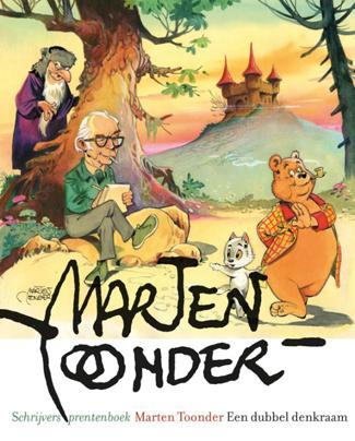 Schrijversprentenboek Marten Toonder