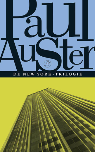 De New York-Trilogie