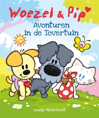 Woezel & Pip – Avonturen in de Tovertuin