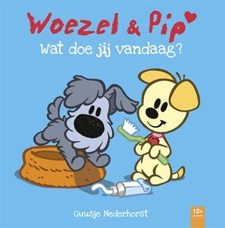 Woezel & Pip – Wat doe jij vandaag?