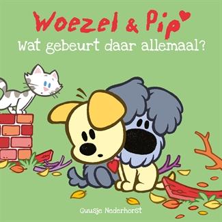 Woezel & Pip – Wat gebeurt daar allemaal? [KRUIDVAT]