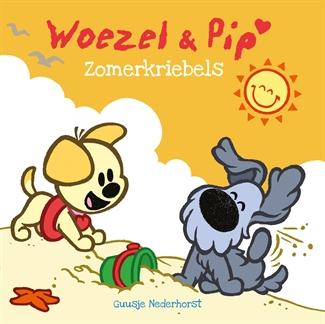 Woezel & Pip – Zomerkriebels