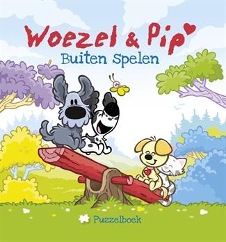 Woezel & Pip – Buiten spelen