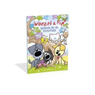 Woezel & Pip – Welkom in de Tovertuin