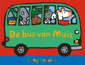 De bus van Muis