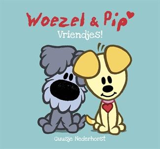 Woezel & Pip – Vriendjes!