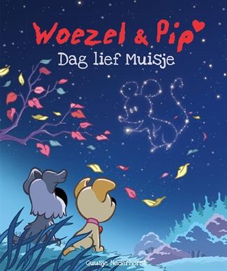 Woezel & Pip – Dag lief Muisje
