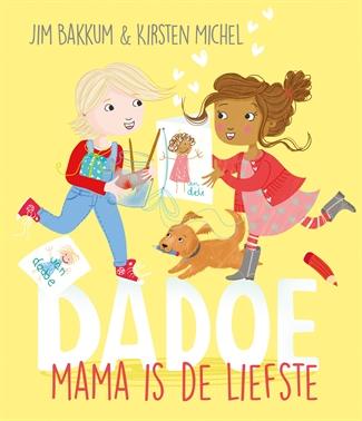 Dadoe – Mama is de liefste