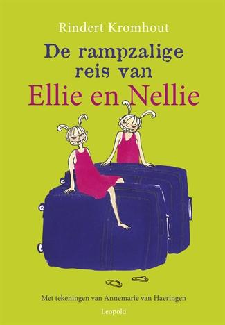 Rampzalige reis van Ellie en Nellie