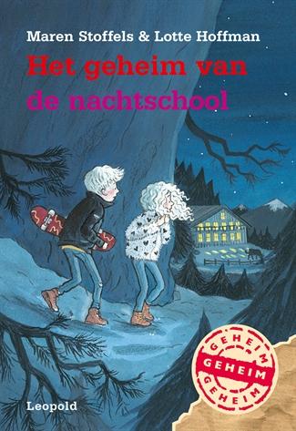Het geheim van de nachtschool
