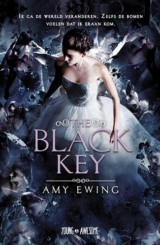 The Jewel – The Black Key