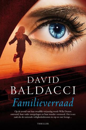 David Baldacci | Standaard Uitgeverij