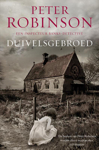 DCI Banks – Duivelsgebroed