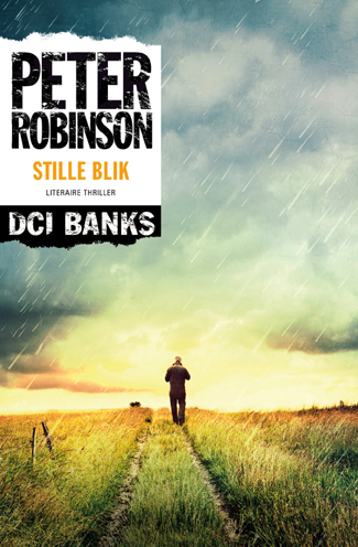 DCI Banks – Stille Blik