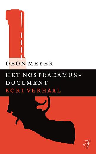 Het Nostradamus-document