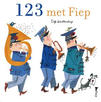 123 met Fiep