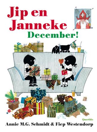 Jip en Janneke: December!