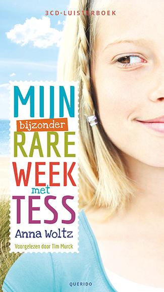 Mijn bijzonder rare week met Tess [3CD]