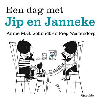 Een dag met Jip en Janneke