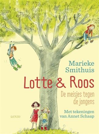 Lotte & Roos