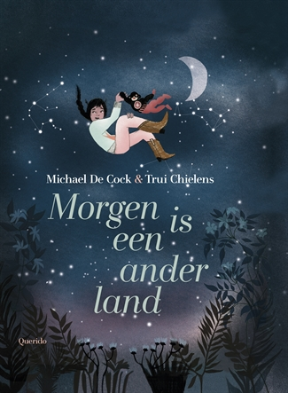 Morgen is een ander land