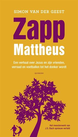 Zapp Mattheus