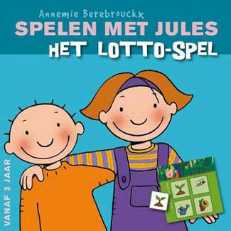 Lotto-spel