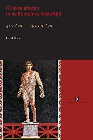 Griekse atleten in de Romeinse Keizertijd
