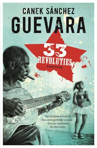 33 Revoluties