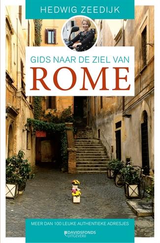 Gids naar de ziel van Rome