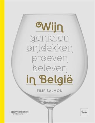 Wijn in België