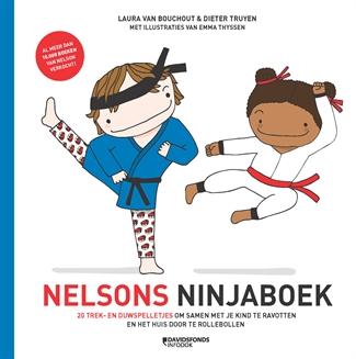 Nelsons Ninjaboek