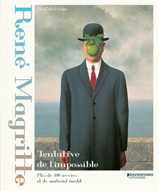 René Magritte. Tentative de l'impossible