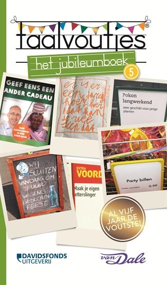 Taalvoutjes, het jubileumboek – 5