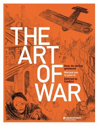 The art of war. Door de oorlog getekend