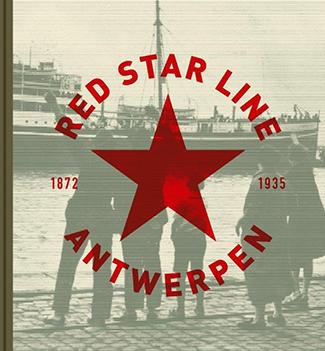 Red Star Line Antwerpen