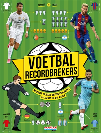 Voetbal Recordbrekers