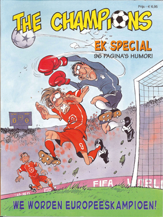 The Champions EK