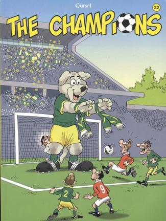 22 The Champions